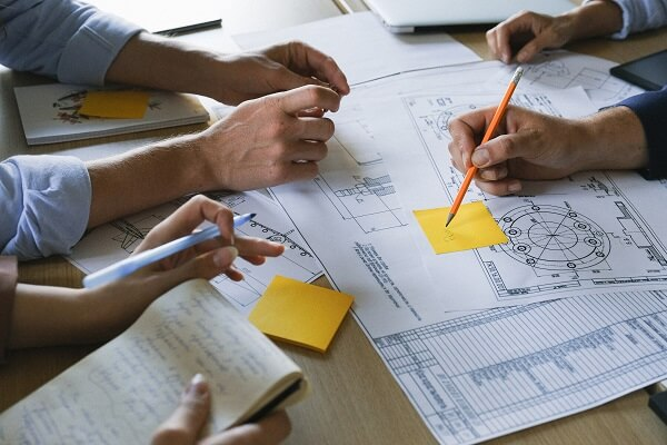technical project management skills