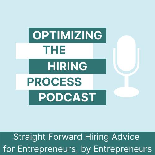 Optimizing-The-Hiring-Process-podcast-Logo-2